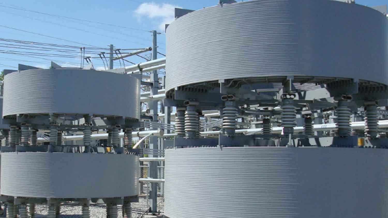 Coil Innovation Air Core Reactor