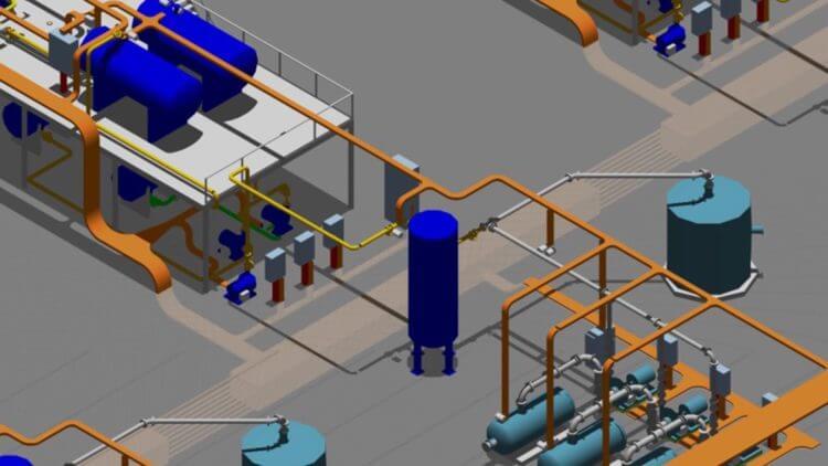 substation Paneldes substation design software