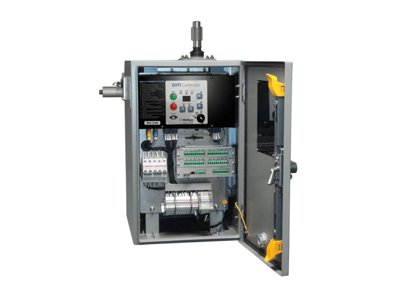 smart operator disconnect switches Intelligent control and operation of disconnect switches
